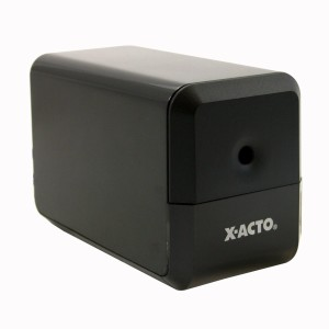 X-Acto Electric Pencil Sharpener (1818)