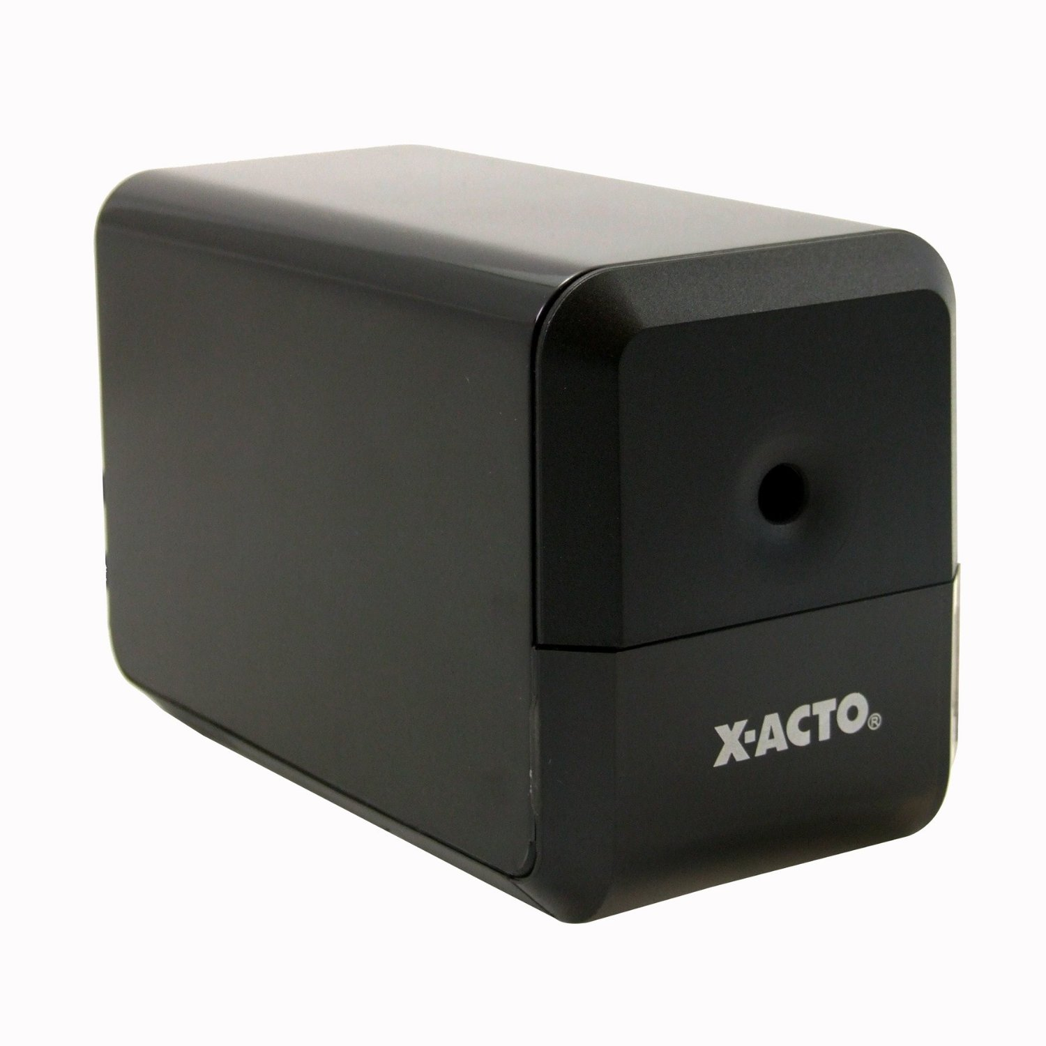 X Acto Electric Pencil Sharpener 1818 Review